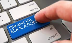 Beacon Financial Education: The importance of financial education