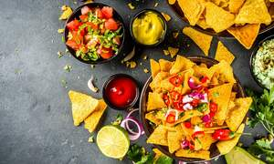 Where can you find the best nachos in the Netherlands?