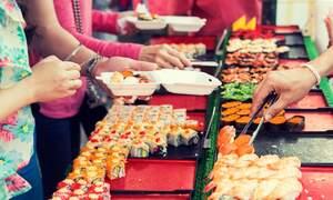 International Sushi Festival Rotterdam
