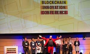Blockchain Innovation Conference