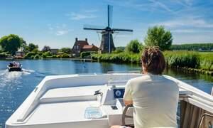 Could summer weather be on its way back to the Netherlands?