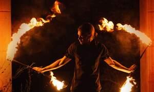Bonfire Beach Fest Scheveningen
