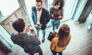 Learn Business Dutch at Regina Coeli
