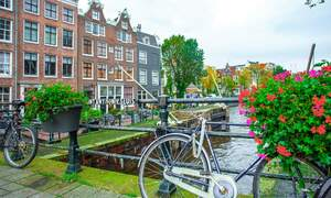 Buying a house in the Netherlands, an expat's experience