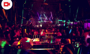 Why Amsterdam? - The City's Underground Dance Scene at a Glance