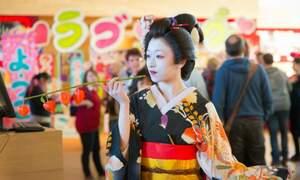 Camera Japan Film Festival