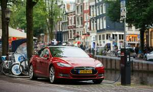 Parking fees in Amsterdam to increase drastically