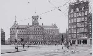 History of Amsterdam: Car-free Sundays
