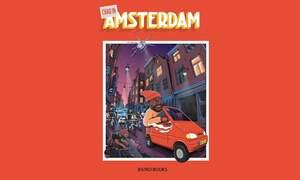 Win a copy of Chad in Amsterdam