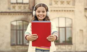 Help your kids brush up on their language skills with Regina Coeli
