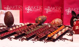 Chocoa Chocolate Festival