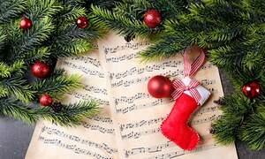 Christmas Carols at Dutch National Opera & Ballet