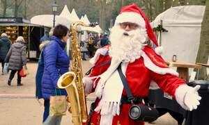 Christmas Fair at Doorn House