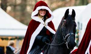 Win tickets to Christmas Fair at Doorn House