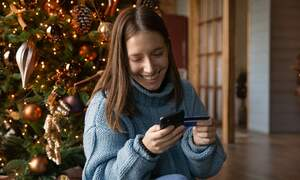 Online retailers ask customers to start Christmas shopping early