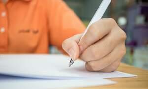 Dutch labour market final evaluation talk dropped from Inburgeringsexamen
