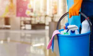 Cleaners & House cleaning services