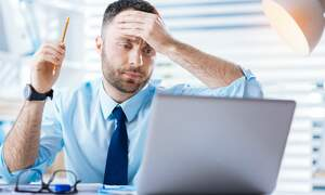 There they go again: Common mistakes investors tend to make