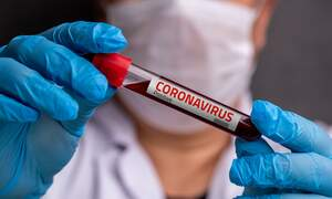 Coronavirus update (April 13): 26.551 confirmed cases