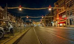 Dutch government considering 8pm to 4am coronavirus curfew