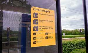 Study reveals the Netherlands' relatively poor handling of coronavirus crisis