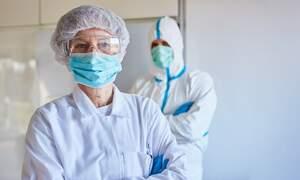 The Netherlands underestimated the coronavirus, expert says