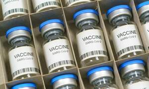 Dutch government changes strategy in bid to vaccinate 2 million by March