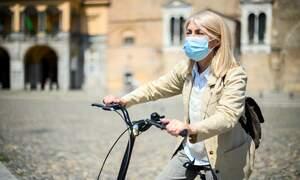 Weekly coronavirus update: 53.374  total cases, nine deaths in last week