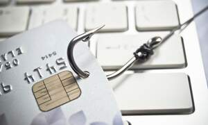 Phishing scams on the up in the Netherlands