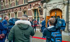 Dutch government set to extend coronavirus lockdown by three weeks