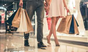 Unmissable deal at top designer outlet store with transport provided