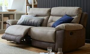 DFS: High-quality, comfy and stylish sofas designed for living