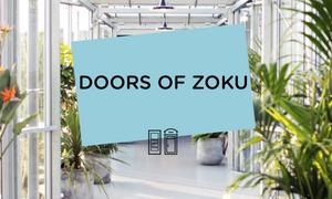 Doors of Zoku