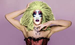 Ru Paul's Drag Race comes to the Netherlands - Meet the Dutch Queens