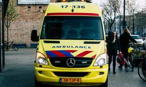 Ambulances increasingly redirected to different hospitals in the Netherlands