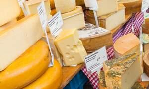 A brief history of Dutch cheese a.k.a. kaas