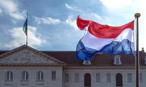 Liberation Day in the Netherlands could be the coldest in almost 30 years!