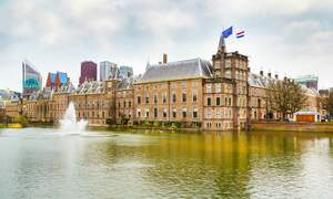 The new Dutch governmental plans: Confidence in the Future
