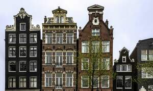 Steadily increasing Dutch rental prices: highest increase not in Amsterdam