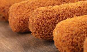 A brief history of a Dutch classic: The kroket
