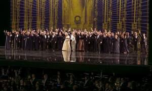 Win tickets to the opera double bill Pagliacci and Cavalleria Rusticana
