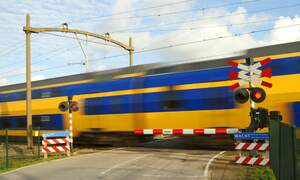 Dutch NS Intercity direct train supplement changing