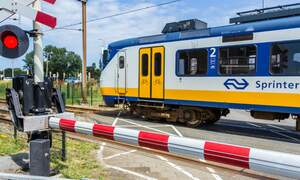 More Dutch Sprinter trains on the tracks