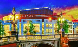 Keep on singing and dancing withDutch National Opera & Ballet