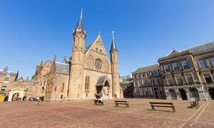 What is changing in the 2019 Dutch governmental budget?
