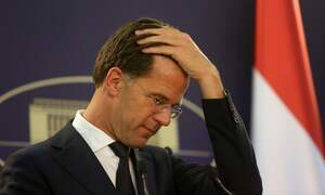 Dutch cabinet resigns in wake of childcare benefit scandal