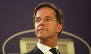 PM Rutte narrowly survives vote of no confidence