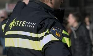 Terrorism drill November 8 & 9 in Amsterdam