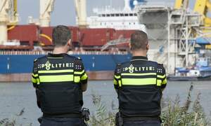 Almost 2.500 damage claims filed against the Dutch police