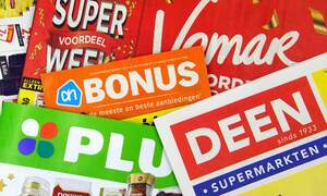 Dutch supermarket products 50 percent cheaper than top brands